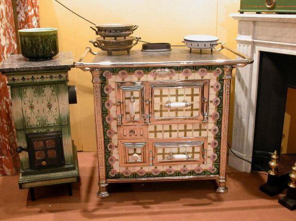 cocina economica azulejos
