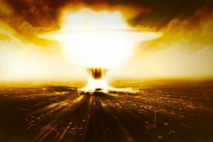 Psíquico que predijo victoria de Trump asegura que la III Guerra Mundial comenzará en unas semanas
