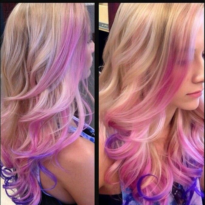 Pin By Lc Photography On Hair Hair Color Pink Hair Inspiration Cool Hair Color