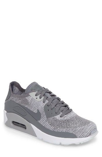 1defa00ab8 Nike Air Max 90 Flyknit Ultra 2.0 Sneaker (Men's Sneakers ) Reinvented for  the next