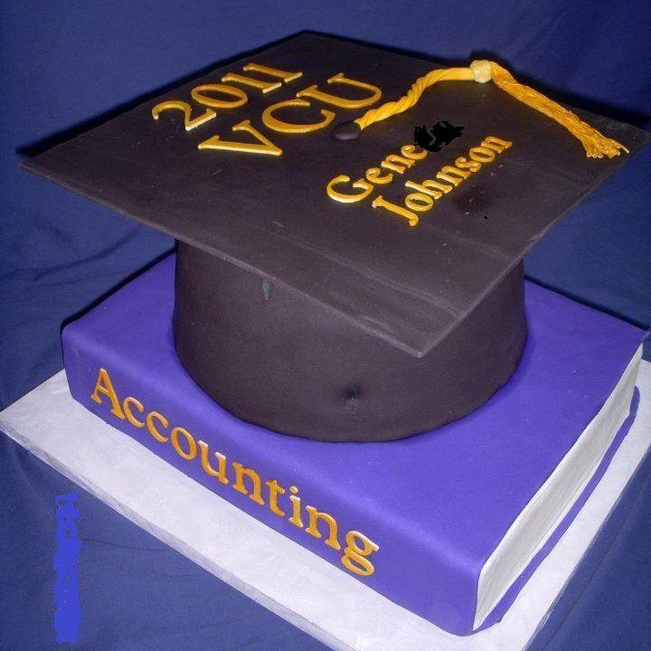 Custom Cake Bakery Richmond Va