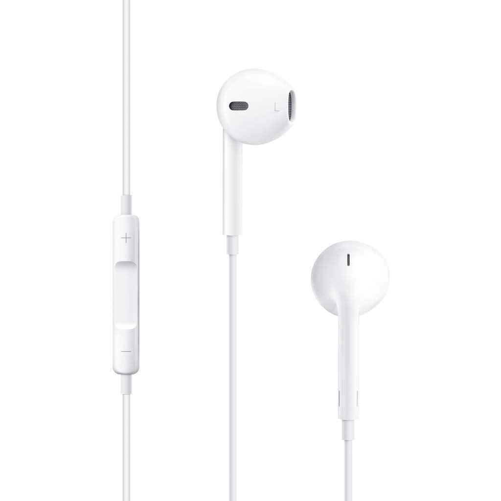 Apple Earpods With 3 5mm Headphone Plug