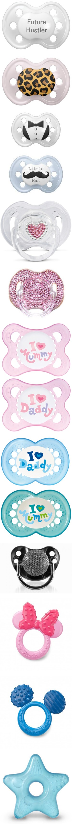 """""""The Ultimate 'Baby Stuff' Collection"""" by dazzlingdondiva"""