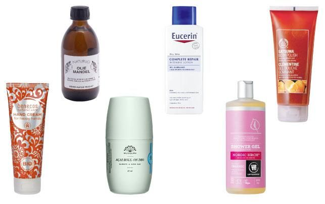 Spar eller spender: Her er produkterne til kroppen, du sagtens kan spare på