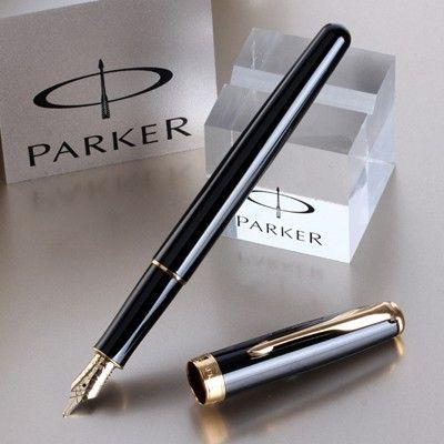 Parker New sonnet2 Black