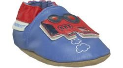 Robeez Soft Soles Peek A Roo Train Conductor #findwhatyoulove