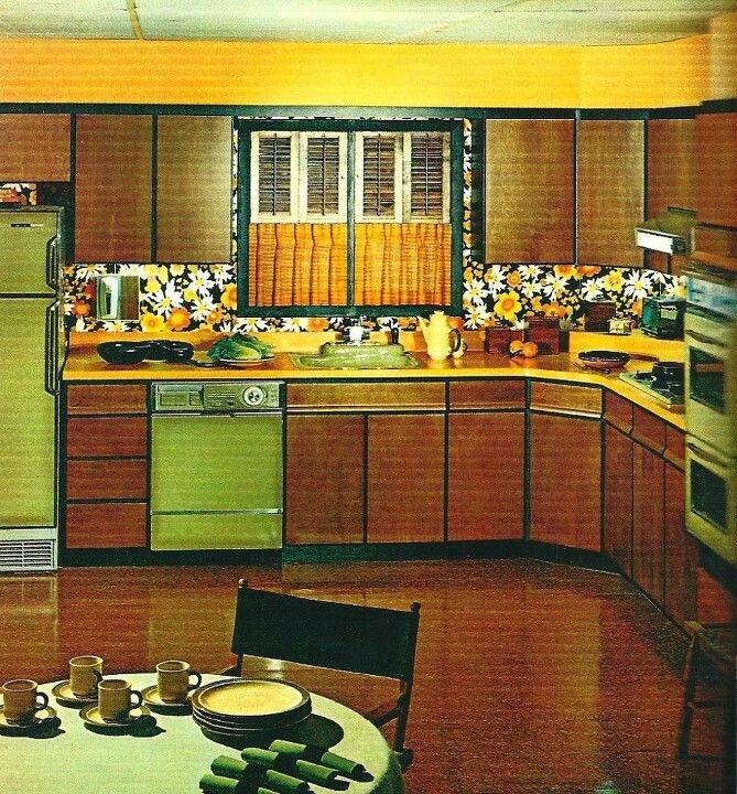 Olive Green Kitchen Decor: Home Decor Ideas