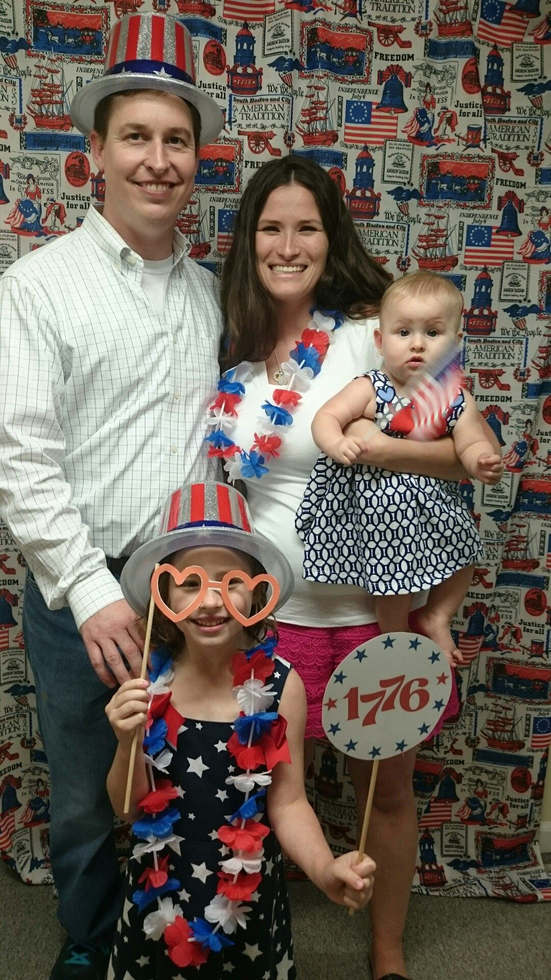 Hello all! I hope you're having a wonderful week. We are having a busy but good week. We started our week with a July Fourth picnic at church. My oldest is still in a daily swim class. …