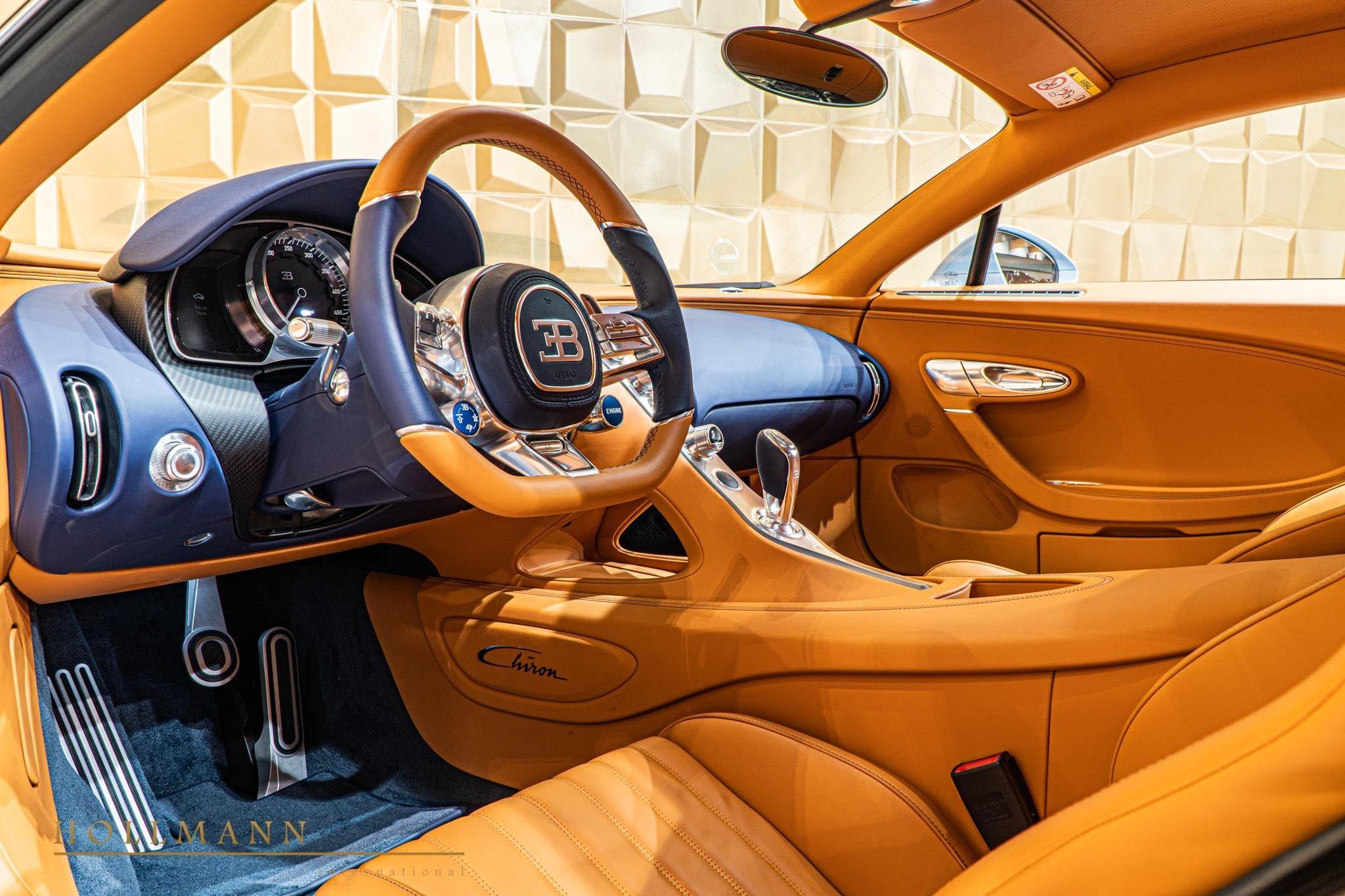 Bugatti Chiron Hollmann International Germany For Sale On