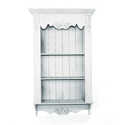 Geko Products Geko Wall Mounted Display Cabinet & Reviews ...
