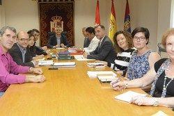 nueva estructura junta gobierno mostoles