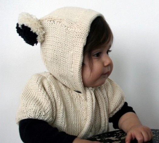 Sweet And Cozy Baby's And Children's Handmade Knitwear From Toto Knits | Kidsomania