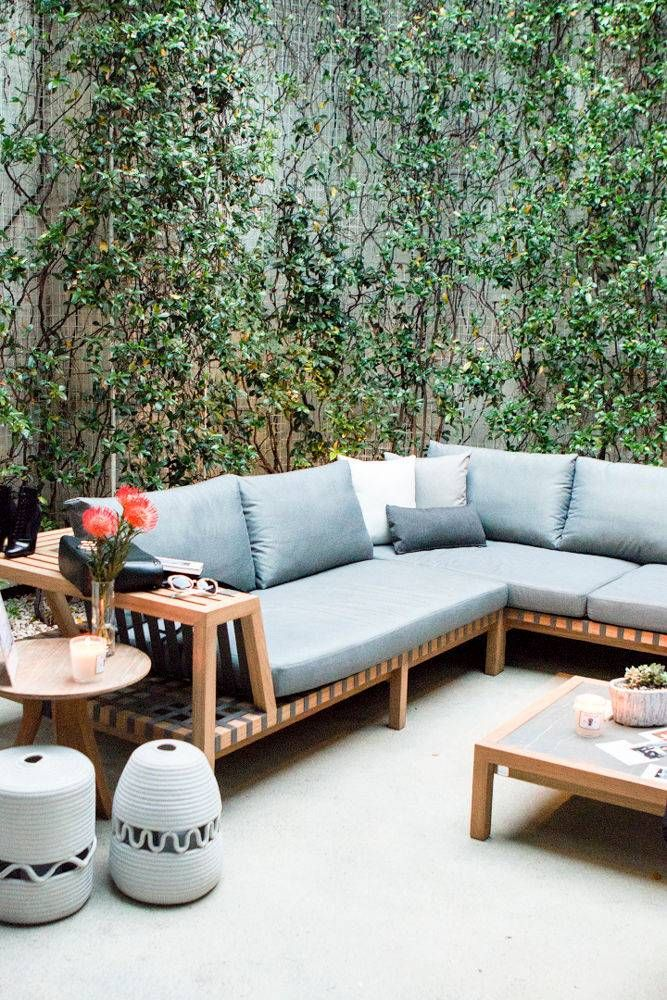18 Style Focused Ways To Decorate Your Patio For Summer