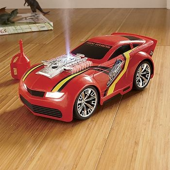 Tech Titans RC Racer in Holiday 2012 from Ginnys on shop.CatalogSpree.com, my personal digital mall.