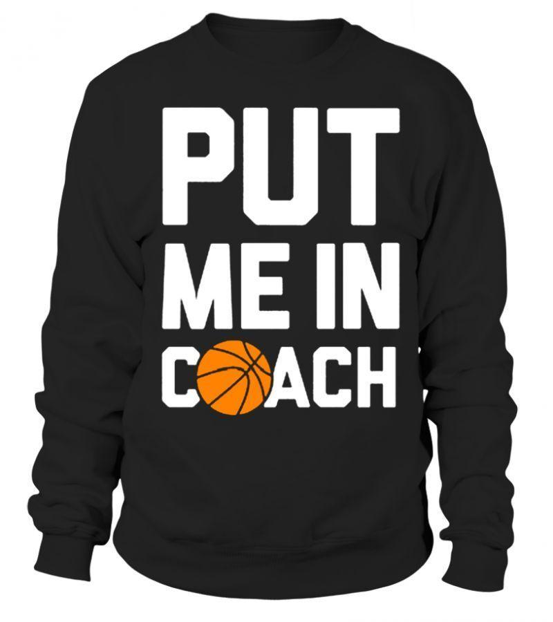 Basket Ball Basketball Nba Coach Player Team Shirt Usa