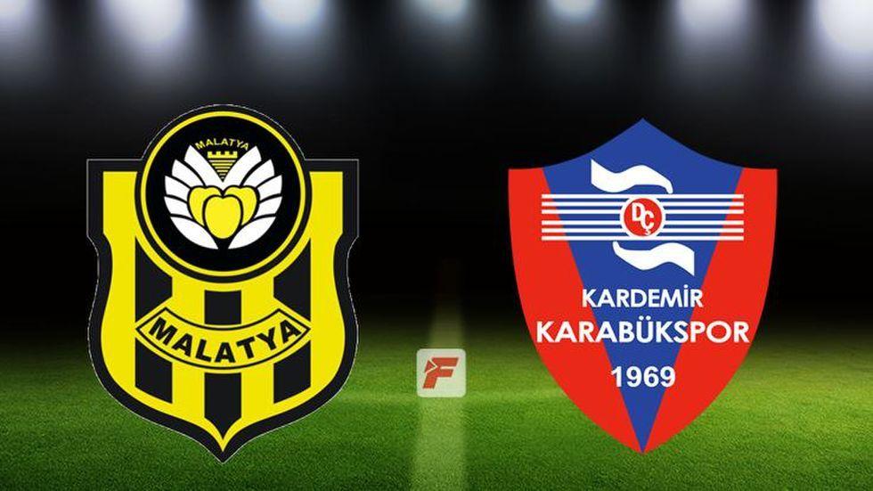 Pin by Football Live Stream on Yeni Malatya vs Karabükspor