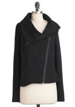 Everyday Antwerp Jacket, #ModCloth