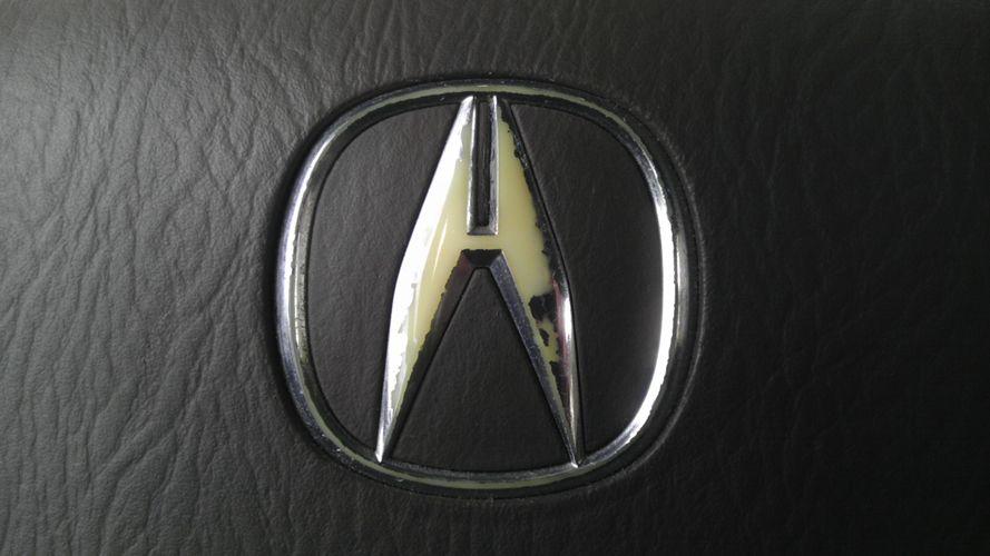 Symmetry This Acura Emblem Is Symmetricshows Stability Balance - Acura emblem