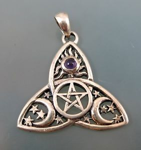 triquetra and pentagram - Google Search   passed and more   Pentacle