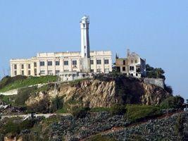 Alcatraz Island San Francisco California I Love This Place I