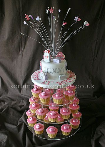 Birthday Cake 468