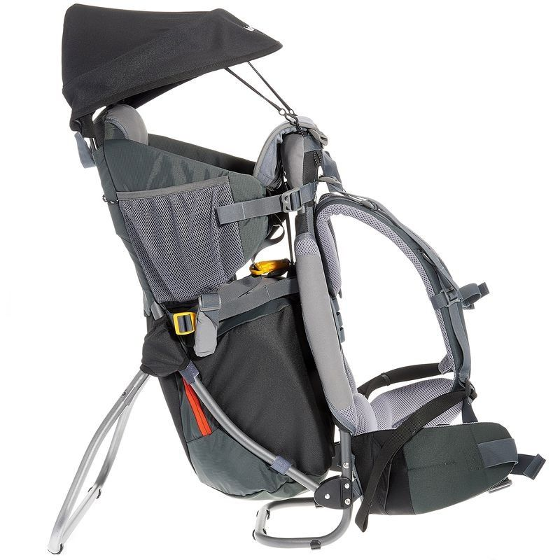 Porte Bebe Kid Confort Plus Deuter Outdoors - Sac a dos porte bebe