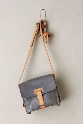 Holding Horses Downland Crossbody Bag #anthrofave