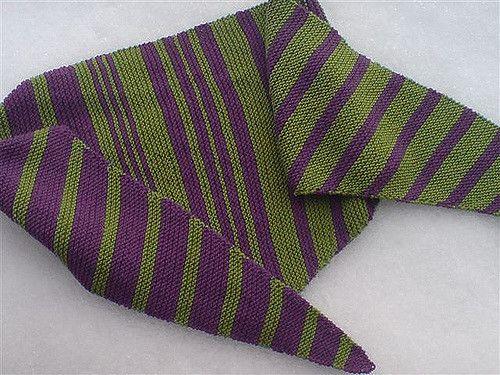 Ravelry Baktus Scarf Pattern By Strikkelise Knit Made Into
