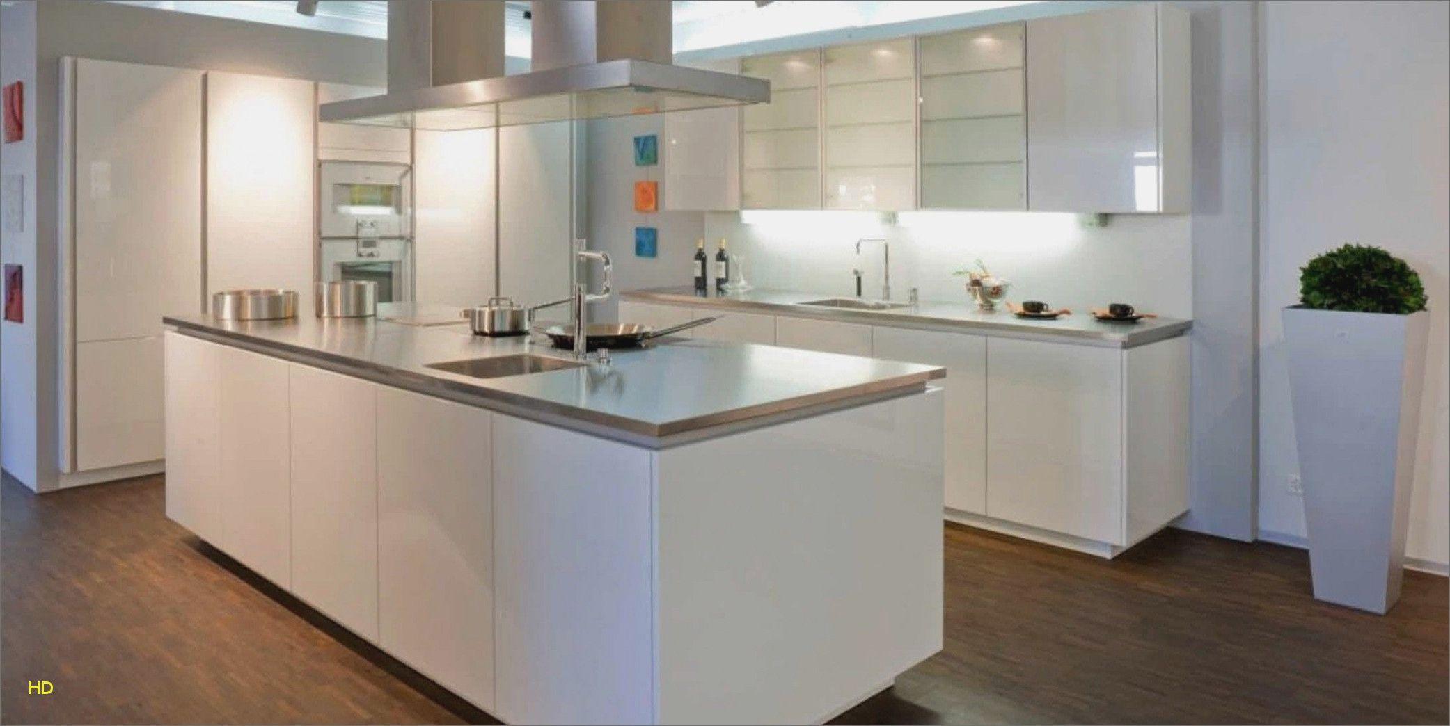L Küche Mit Insel Neu Inspirierend sowie Anziehend Moderne Küchen