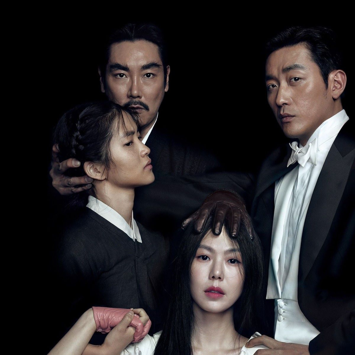 """""""The Handmaiden"""" (2016) — A Wicked Love Story 