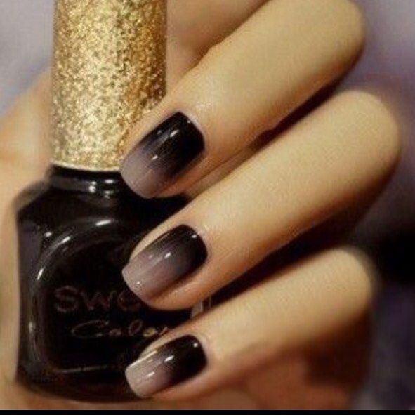 I wish I knew how to do this!!! #nails #nailpolish #designs #ombre #opi #salons #jinsoon #sallyhansen #essiepolish #lvx #rbg #ulta #nailsinc #tomford by gjillbrown