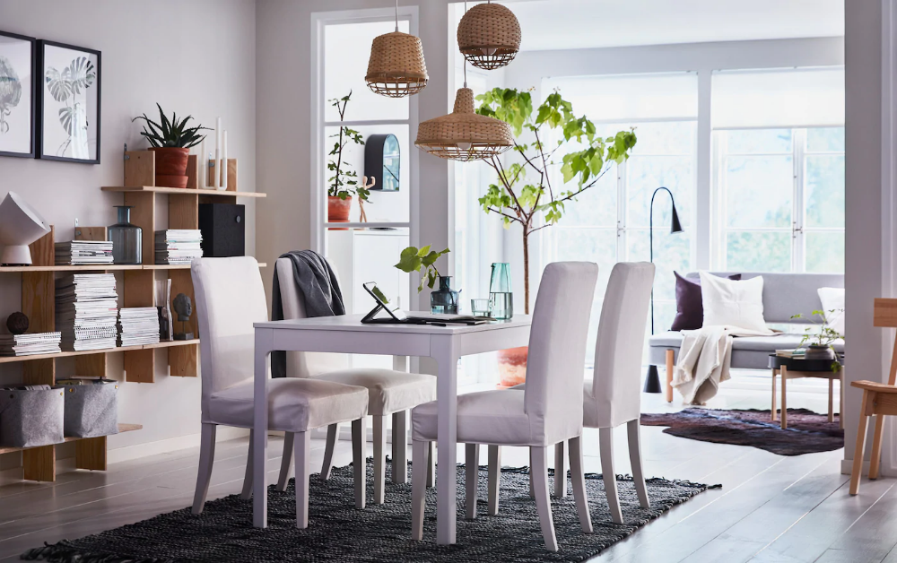 Making everyday life that bit more comfortable Dining