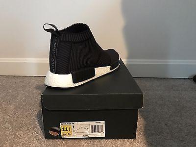 Men's Adidas NMD CS1 PK s32184 Size 11.5