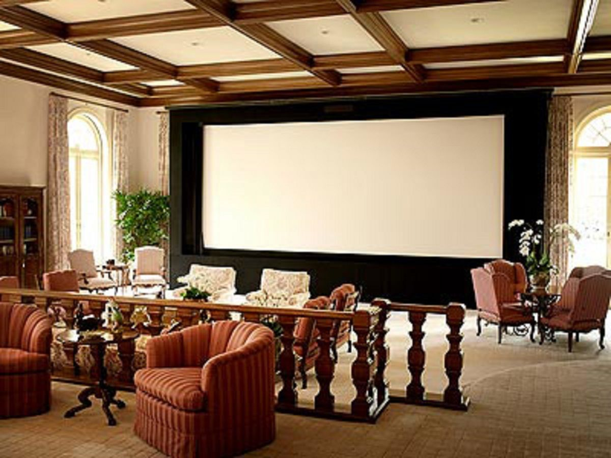 spelling home theater the manor los angeles california