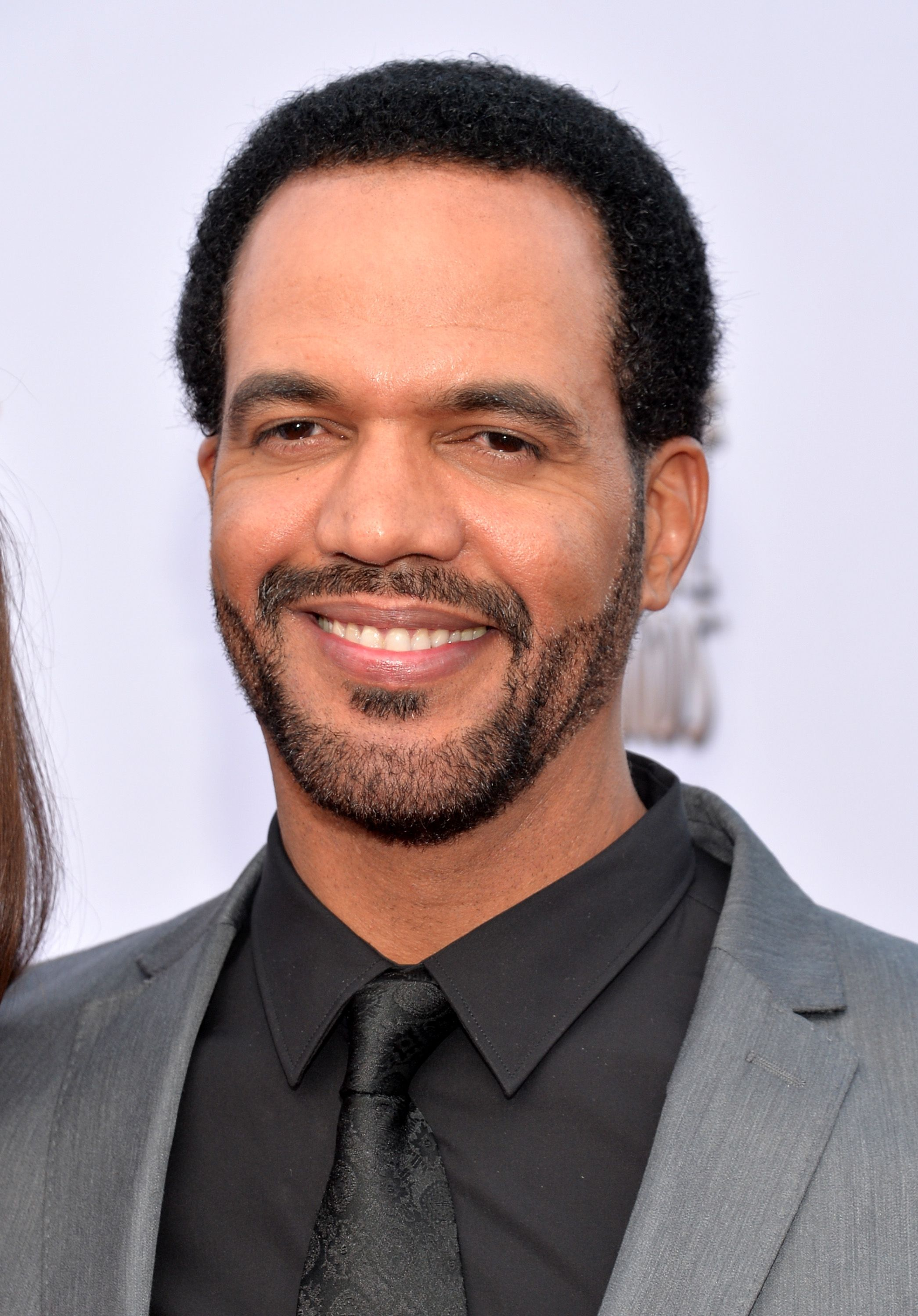 Kristoff St John has returned to the role of The Young and the Restless Neil Winters and his costars couldnt be more thrilled to have him back