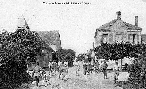 Villehardouin