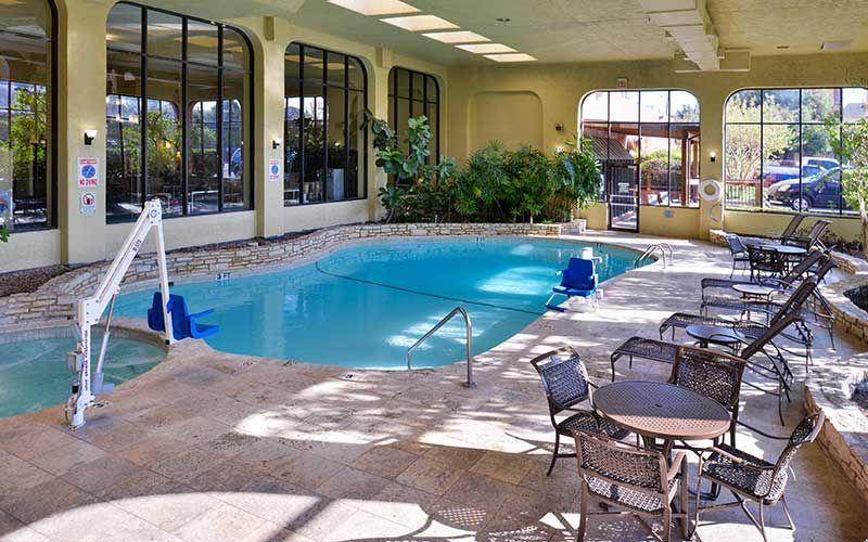 Hotels In Austin With Images Austin Hotels Embassy Suites