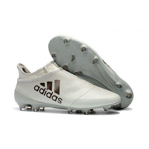 timeless design fdcd3 c0508 ... best adidas ace 17 purecontrol fg fotbollsskor vitt guld 3edef 79f0f