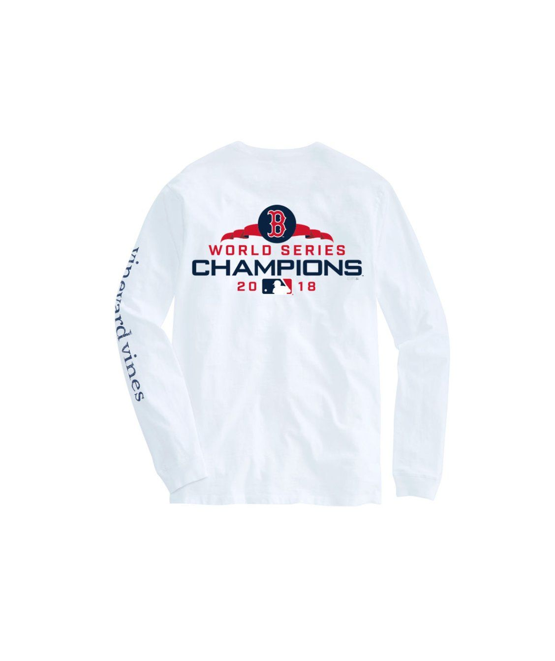cd7fefdaf Adult Boston Red Sox World Series Champions T-Shirt   new arrivals ...