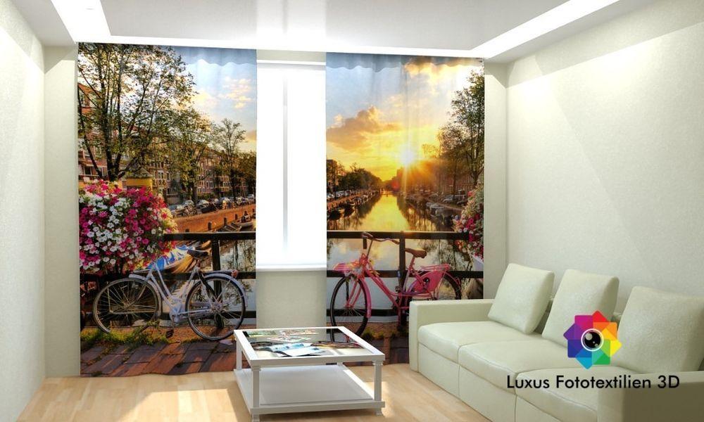 Vorhang motiv fabulous full size of fotodruck foto mit blumen motiv foto mit with vorhang motiv - Afrika gardinen ...