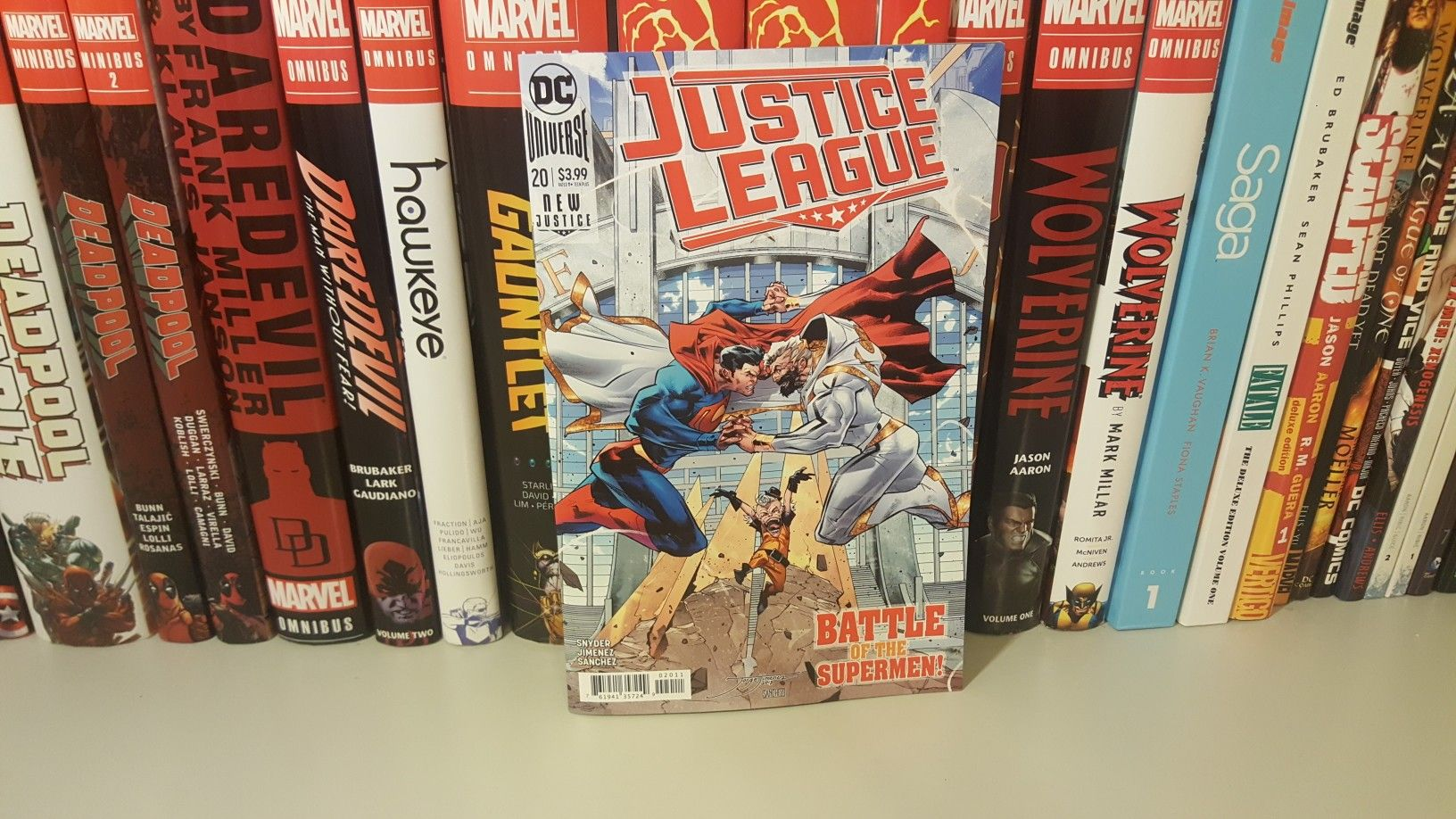 Justice League Vol 4 Issue 20 Overview Video Https M Youtube Com Watch V Ctkgcgchj9k Dccomics Deathstrok Comic Book Collection Comic Collection Deathstroke