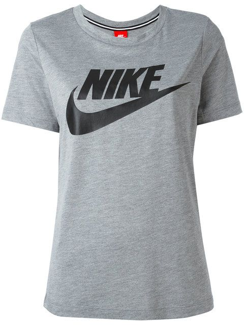 Comprar Nike camiseta con logo estampado . | Nike shirts ...