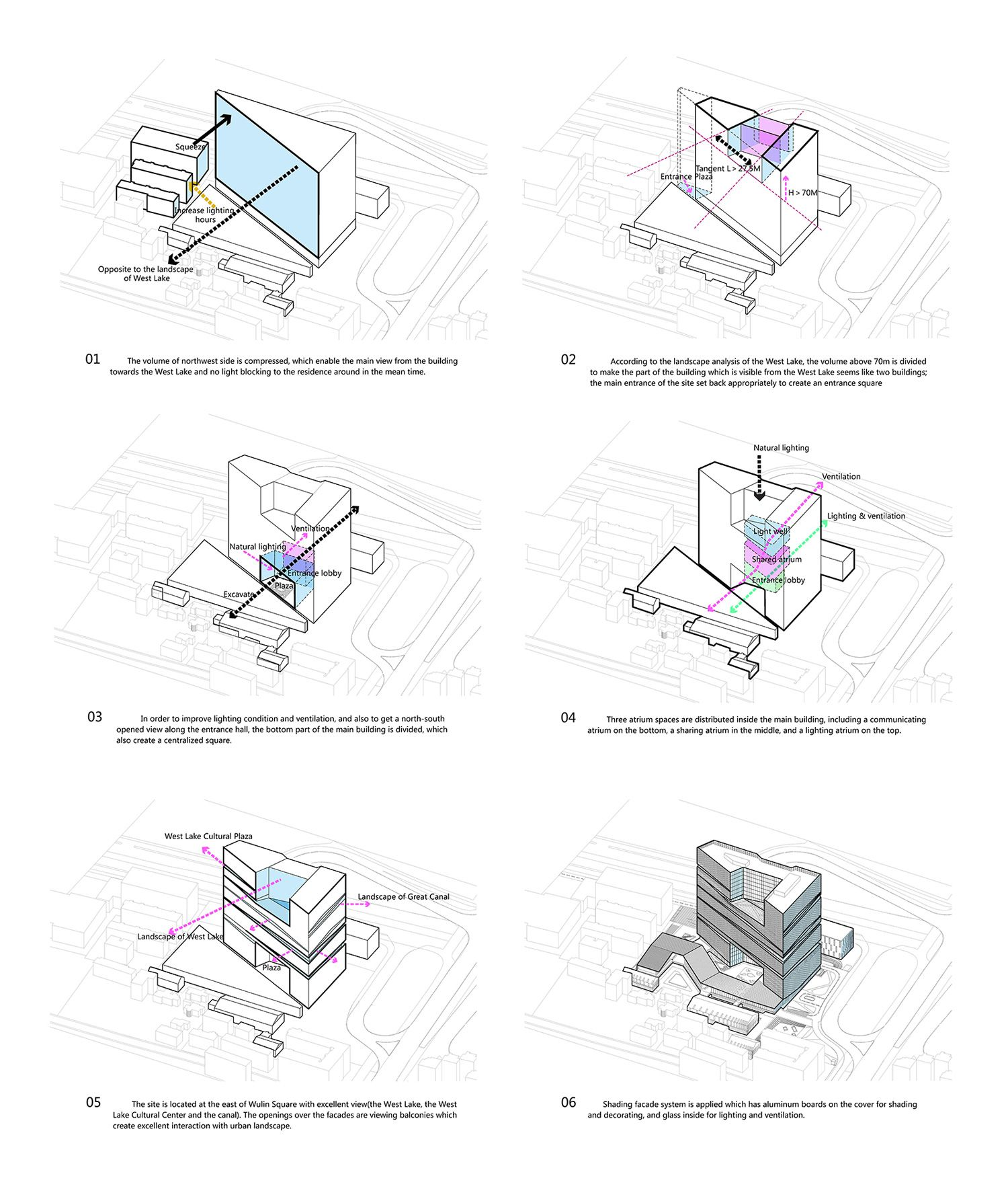 Lycs Architecture Selected To Build Office Hq In Hangzhou