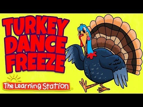 Fun Ideas to Celebrate Thanksgiving with Younger Dancers   TutuTix