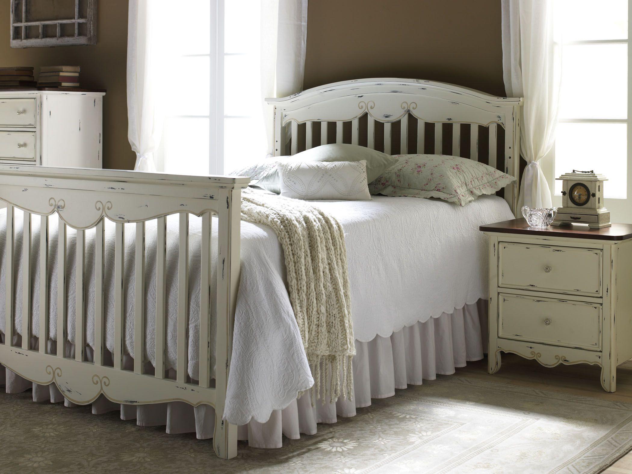 Bonavita Francais Crib To Bed Conversion Kit 170 00 The