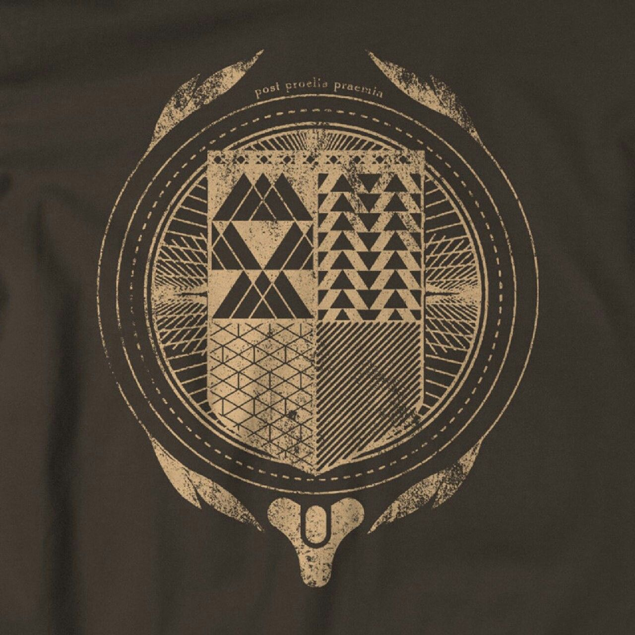 Emblem | Destiny the game | Pinterest | Destiny