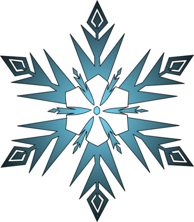 Frozen Pumpkin Stencil Disney Frozen Snowflake Template Cute
