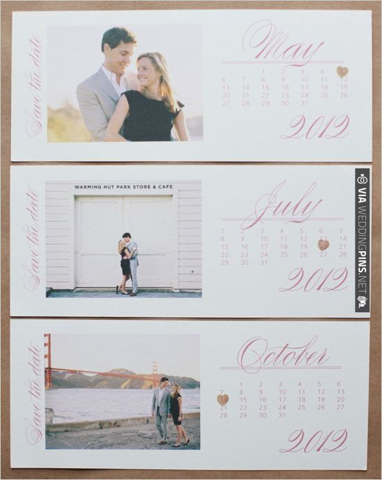 Do it yourself photo save the date calendar cards check out more do it yourself photo save the date calendar cards check out more ideas at weddingpins solutioingenieria Gallery