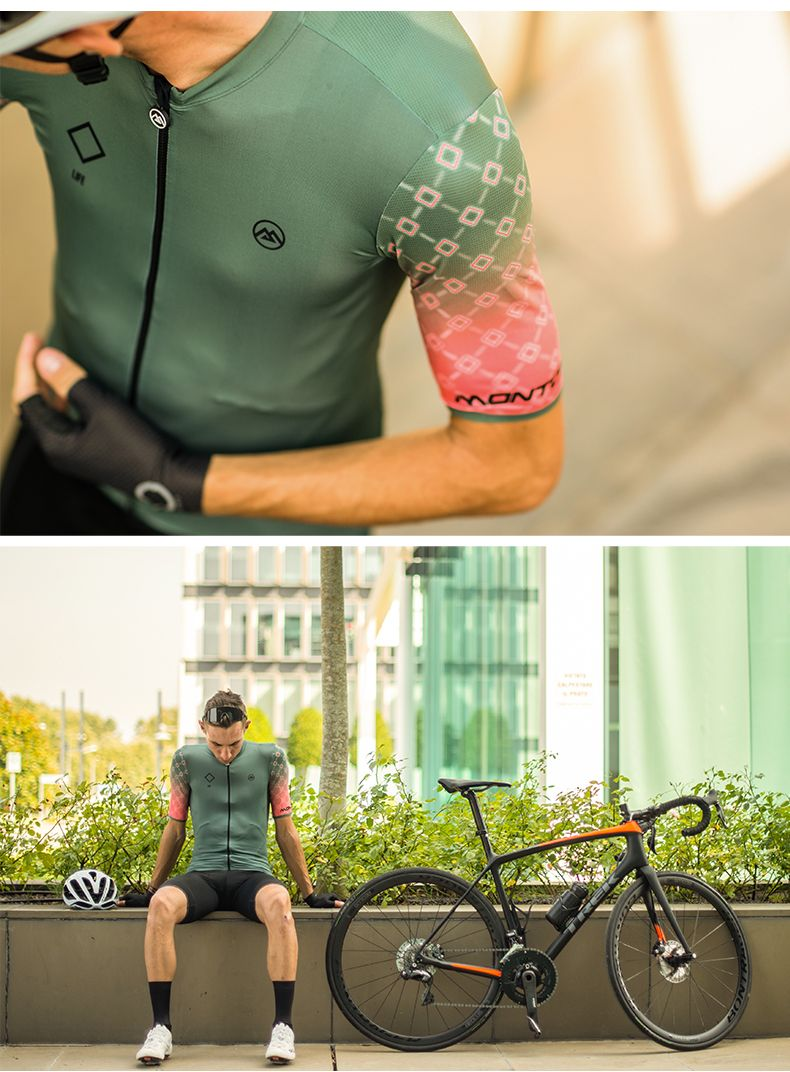 Cool Cycling Tops In 2020 Biking Outfit Cycling Tops Cycling