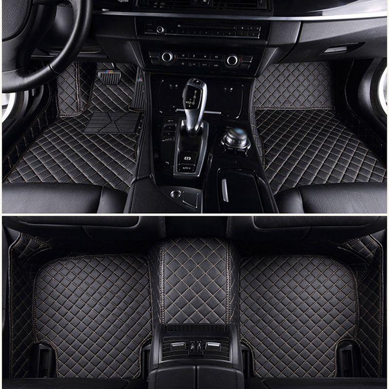 Top Notch Custom Made Grid Line Design Onefold Color Custom Fit Car Floor Mats Beddinginn Com In 2020 Custom Car Floor Mats Car Floor Mats Custom Cars